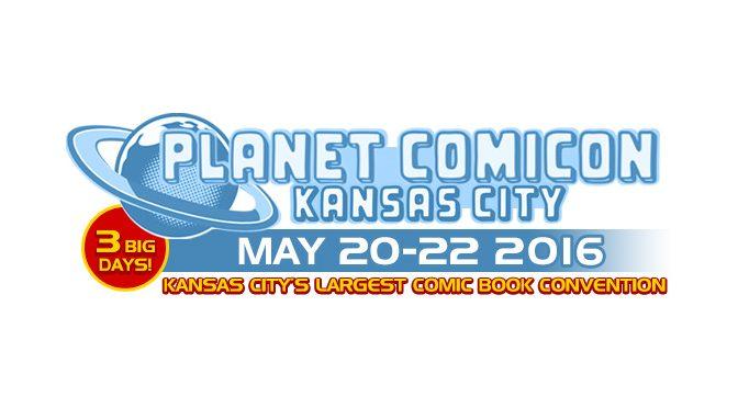 Favorite Moment of Planet Comicon?