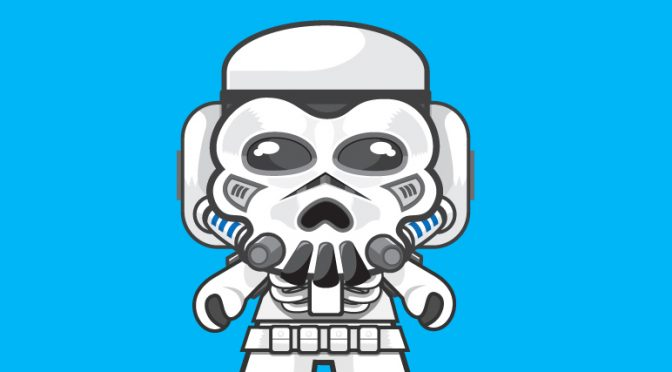 SKULLTROOPER Prints Are On Sale!
