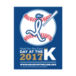 Head for the Cure: Day at the K