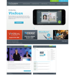 VinSolutions: Corporate Website