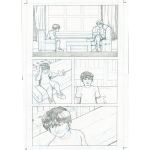 LOST IN THE MIDDLE #3, page 2