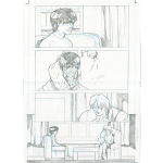 LOST IN THE MIDDLE #3, page 3