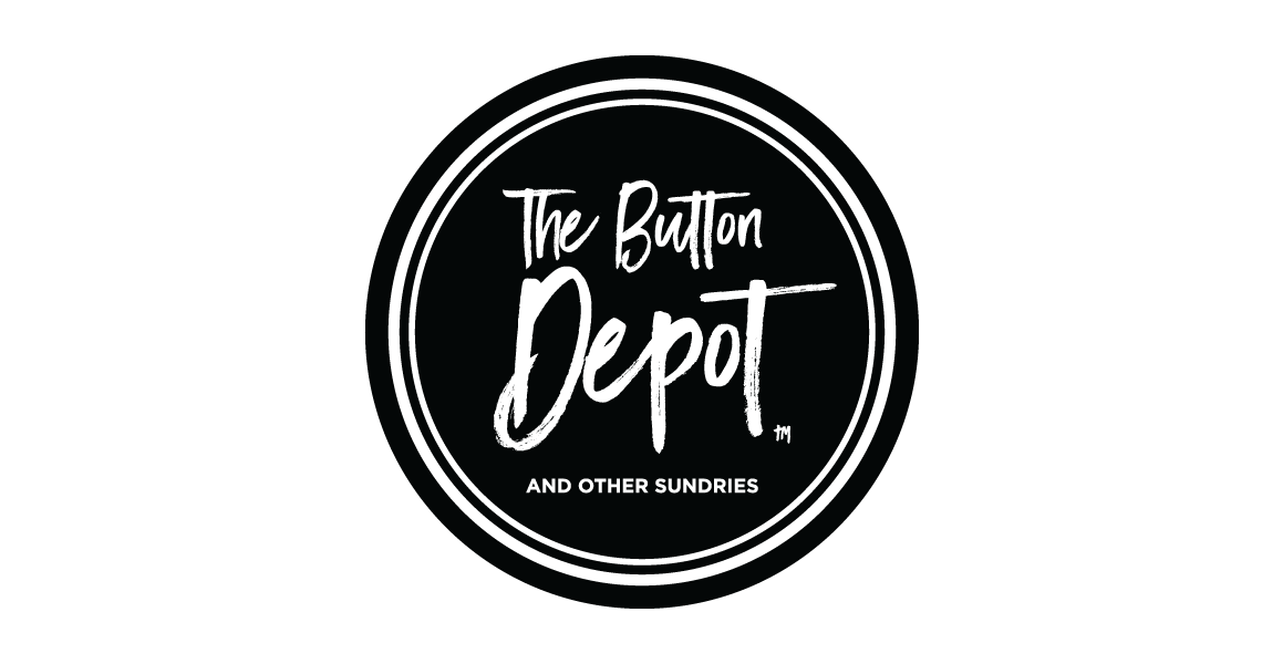 LOGO: The Button Depot and Other Sundries