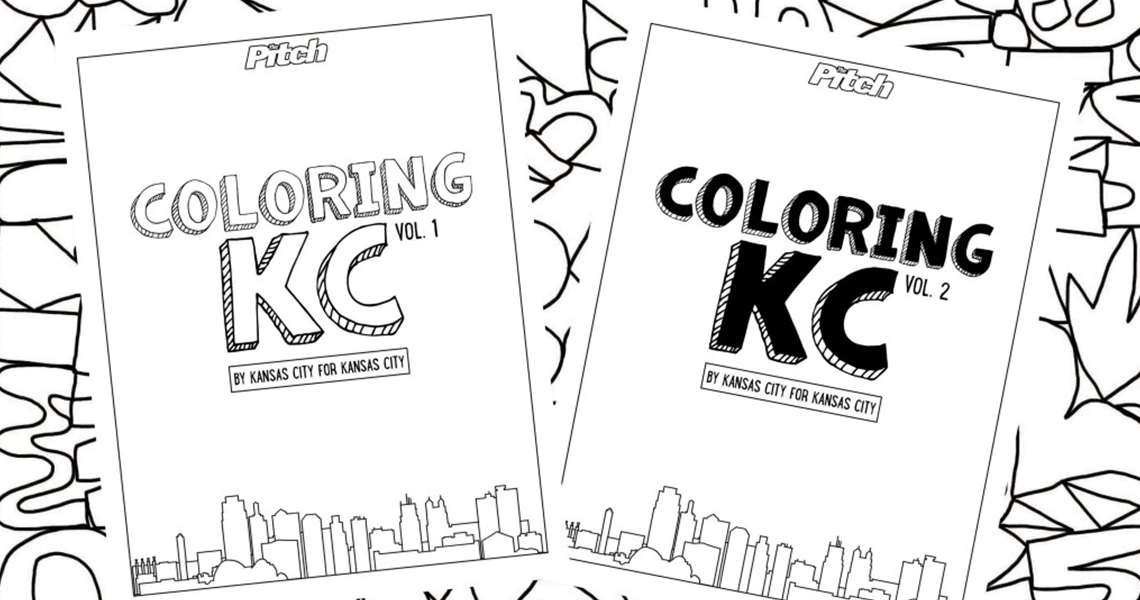 Coloring KC