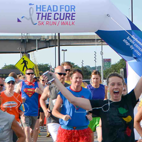 Head for the Cure: 2017 Annual Report