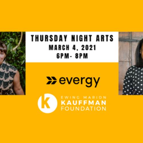 Thursday Night Arts