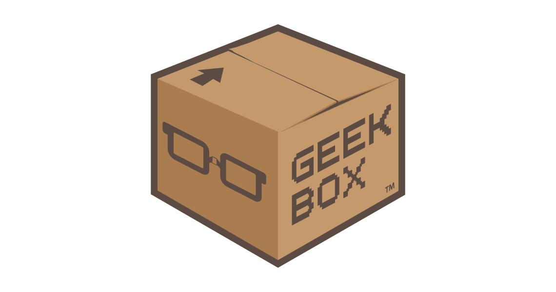 LOGO: Geekbox